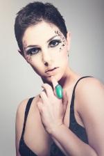 Giacinto Malospiriti, make-up Giovanna Stasi